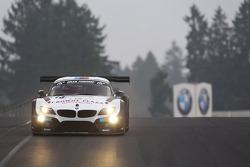 Dirk Werner, Dirk Muller, Lucas Luhr, Alexander Sims, BMW Sports Trophy Team Schubert, BMW Z4 GT3