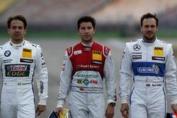 Augusto Farfus, Mercedes AMG DTM-Takımı HWA