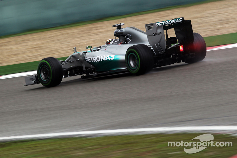GP Tiongkok 2014