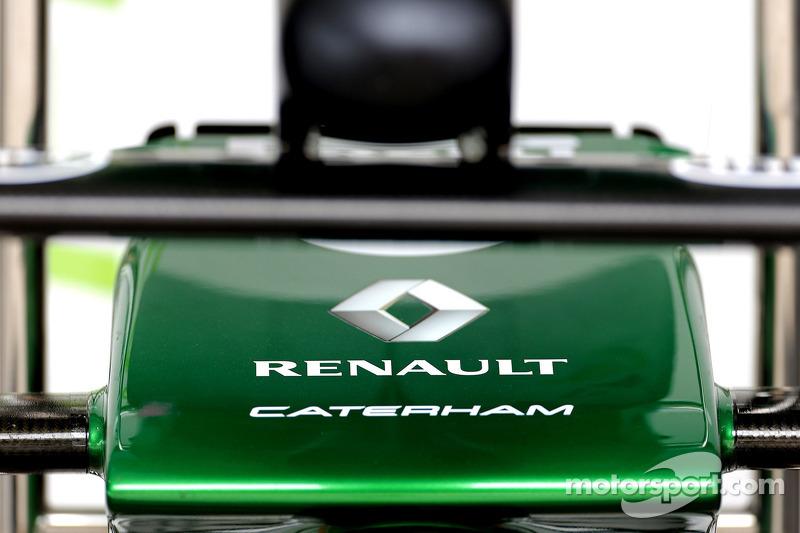 Caterham F1 Takımı