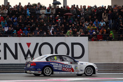 Pasquale di Sabatino, BMW 320 TC, Liqui Moly Engstler Takımı