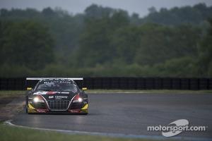 #1 Belgian Audi Club Team WRT Audi R8 LMS Ultra: Rene Rast, Enzo Ide