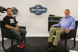 Dave Despain ve Jeremy McGrath
