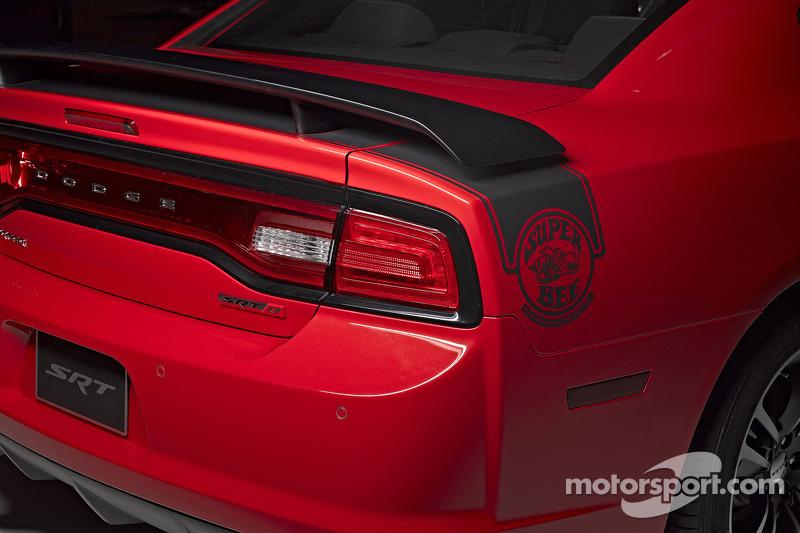 Mevcut model Dodge Super Bee
