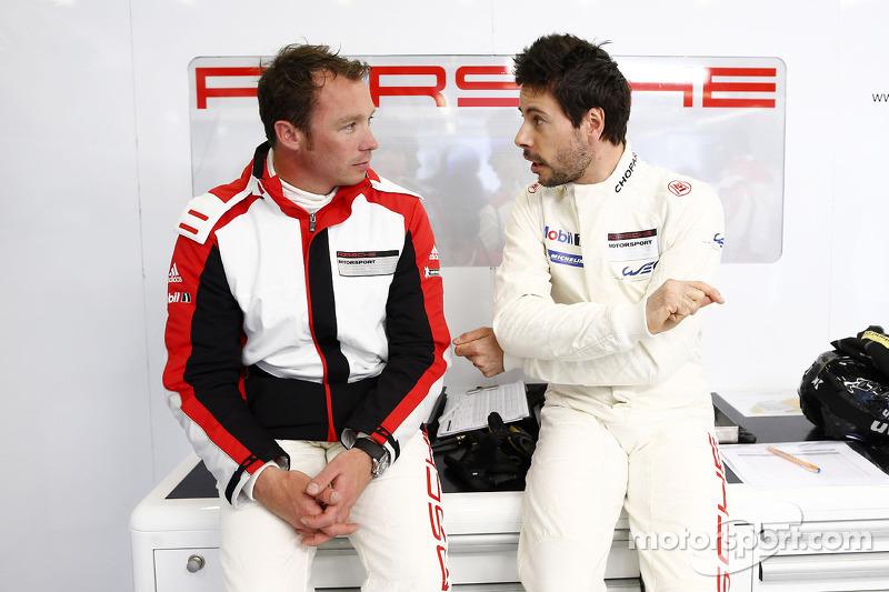 Patrick Pilet and Frederic Makowiecki