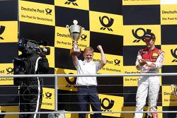 Best Team, Stefan Reinhold , BMW Team RMG