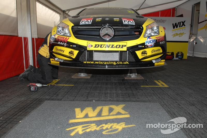 Wix Racing