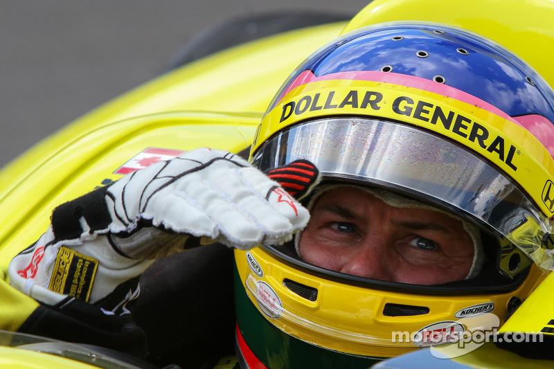 Жак Вильнёв (Indy 500: 1994-95, 2014)