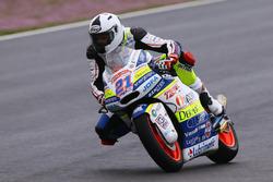 Federico Fuligni, Tasca Racing Scuderia Moto2
