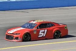 Timmy Hill, Rick Ware Racing, Chevrolet Camaro P2