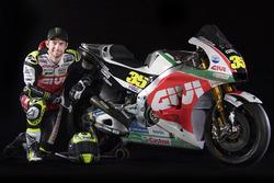 Präsentation: LCR-Honda MotoGP