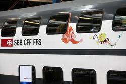 Vereinbarung mit SBB CFF FFS
