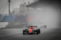 Nurburgring Nisan testi