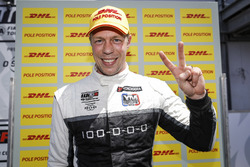 Pole position for Thed Björk, YMR Hyundai i30 N TCR