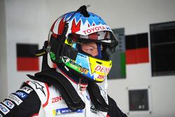 Александр Вурц, Toyota Gazoo Racing