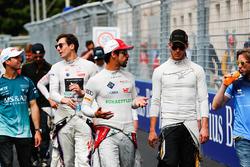 Lucas di Grassi, Audi Sport ABT Schaeffler, Andre Lotterer, Techeetah