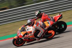 Марк Маркес, Repsol Honda Team, Хорхе Лоренсо, Ducati Team