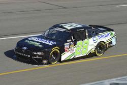 Tony Mrakovich, JGL Racing, Ford Mustang Smart Emissions Reducer