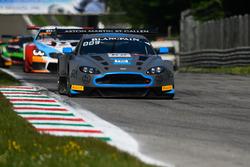 #62 R-Motorsport  Aston Martin V12 Vantage: Nicki Thiim, Jake Dennis, Matthieu Vaxivière