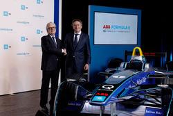 Annonce Formule E-voestalpine