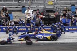 GP de Indianápolis