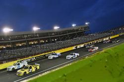 Niece Motorsports