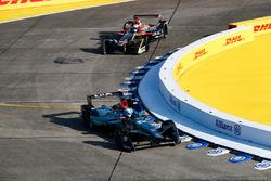 Luca Filippi, NIO Formula E Team, Andre Lotterer, Techeetah