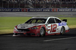 Ryan Blaney, Team Penske, Ford Fusion Hawk/Carlisle
