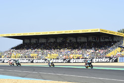 Petronas Raceline Malaysia