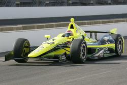 Sage Karam, Dreyer and Reinbold - Kingdom Racing Chevrolet