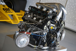 Renault Sport 1.5 Litre turbo