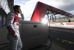 Miguel Molina, Audi RS 5 DTM