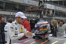 Marco Wittmann, BMW RMG Takımı, BMW M4 DTM,