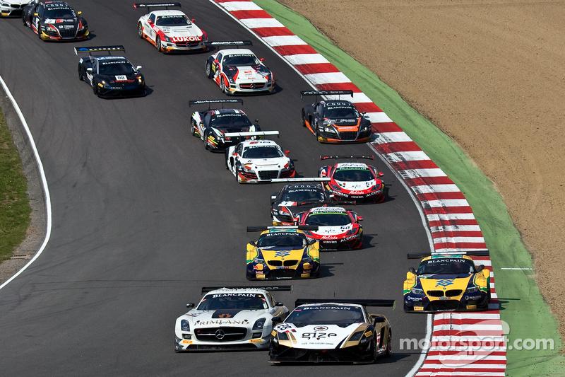 Via: #28 Grasser Racing Team Lamborghini LFII: Hari Proczyk, Jeroen Bleekemolen
