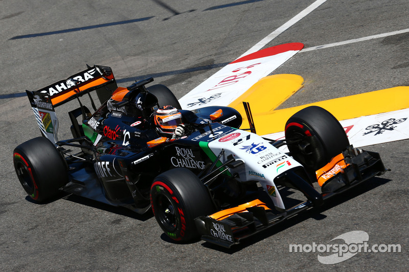 2014 - Formule 1
