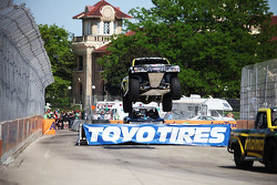 Stadium Super-Trucks: Detroit