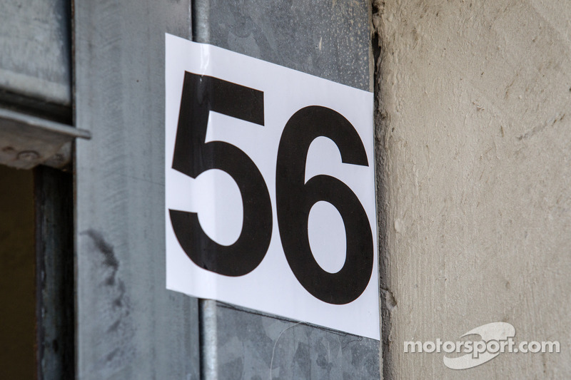 Garaj 56