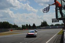 Winner race 2 Ma Qing Hua, Citroen C-Elysee WTCC, Citroen Total WTCC