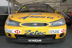 Anthony Reid 2000 BTCC Ford Mondeo ST