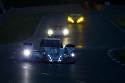 #0 Nissan Motorsports Global Nissan Zeod RC: Lucas Ordonez, Wolfgang Reip, Satoshi Motoyama