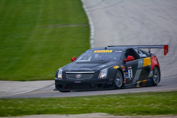 #3 Cadillac Racing Cadillac CTS-V Coupe: Johnny O'Connell