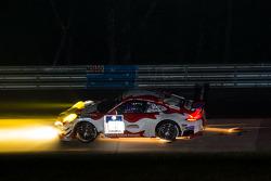 #12 Manthey-Racing Porsche 997 GT3 R: Otto Klohs, Sebastian Asch, Harald Schlotter, Jens Richter