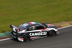 Gianni Morbidelli, Chevrolet Cruze RML TC1, ALL-INKL.COM Munnich Motorsport