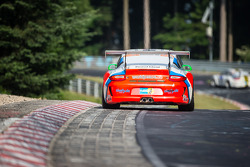 24 uur van de Nürburgring