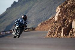 #405 Suzuki GSX-R 600: Cody Steggell