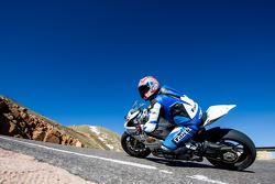 #451 Ducati 1199: Eric Foutch