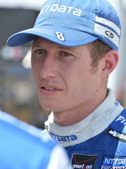 Ryan Briscoe, Chip Ganassi Racing, Chevrolet