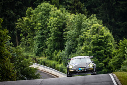 #68 Porsche 997 Cup: Christian Dunkhols, Kjell Dunkhols, Peter Dunkhols, Patrik Shoog