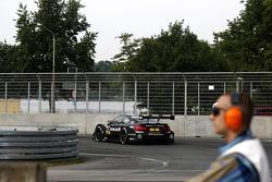 Bruno Spengler, BMW Schnitzer Takımı BMW M4 DTM