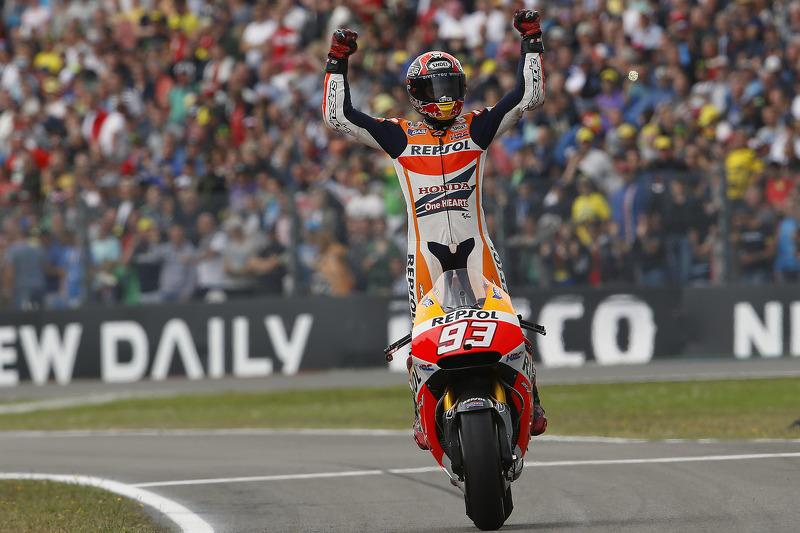 #14 MotoGP Belanda 2014